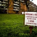 Breve tragedia urbanistica milanese